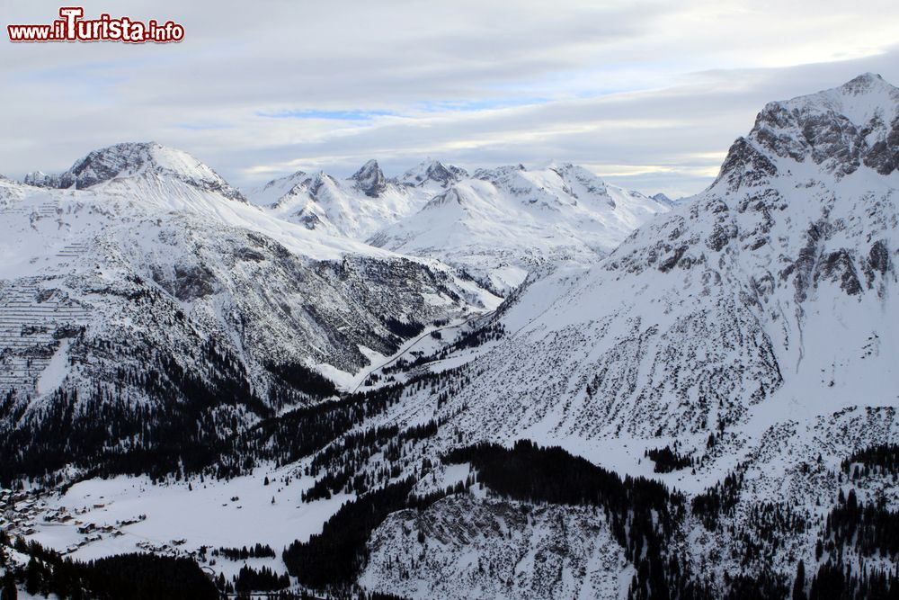 Le foto di cosa vedere e visitare a Sankt Anton am Arlberg