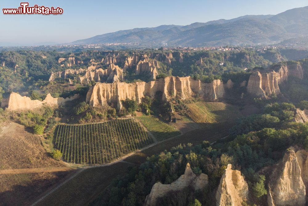 Le foto di cosa vedere e visitare a Terranuova Bracciolini