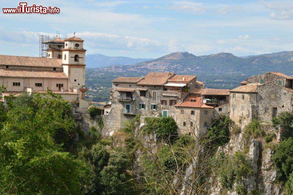 Le foto di cosa vedere e visitare a Artena