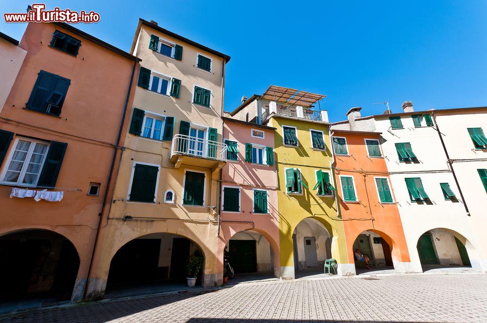 Le foto di cosa vedere e visitare a Varese Ligure