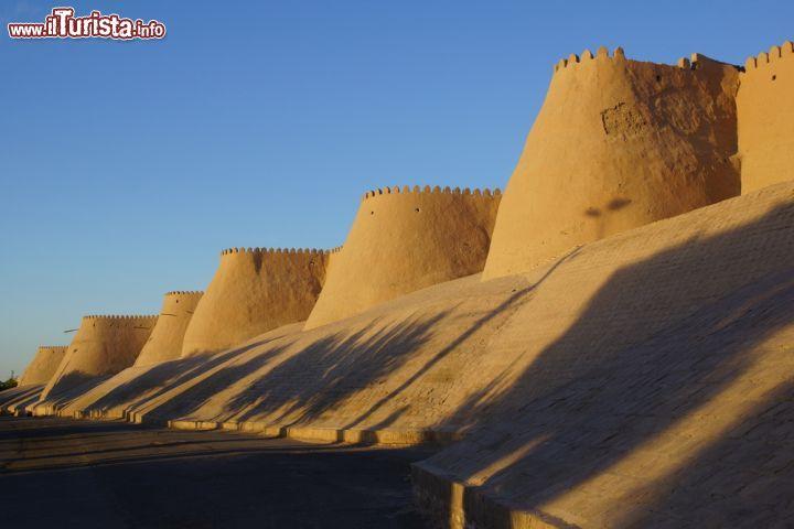 Le foto di cosa vedere e visitare a Khiva
