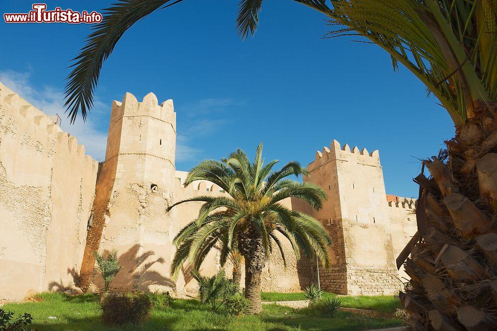Le foto di cosa vedere e visitare a Sfax