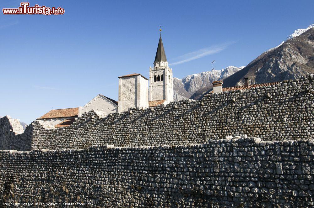 Le foto di cosa vedere e visitare a Venzone
