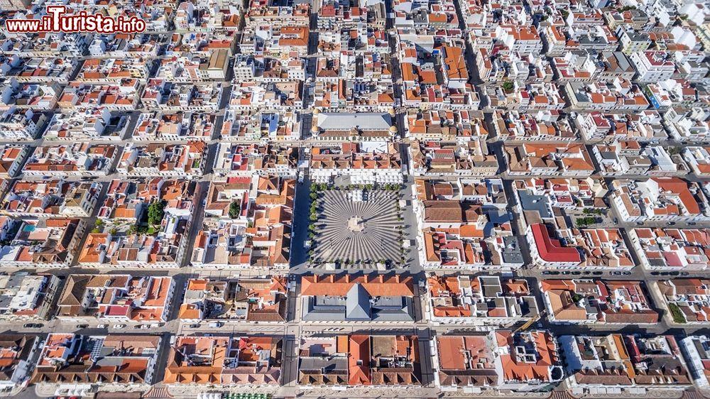 Le foto di cosa vedere e visitare a Vila Real de Santo Antonio