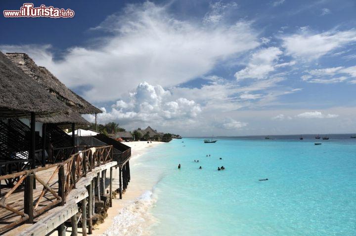 Le foto di cosa vedere e visitare a Zanzibar
