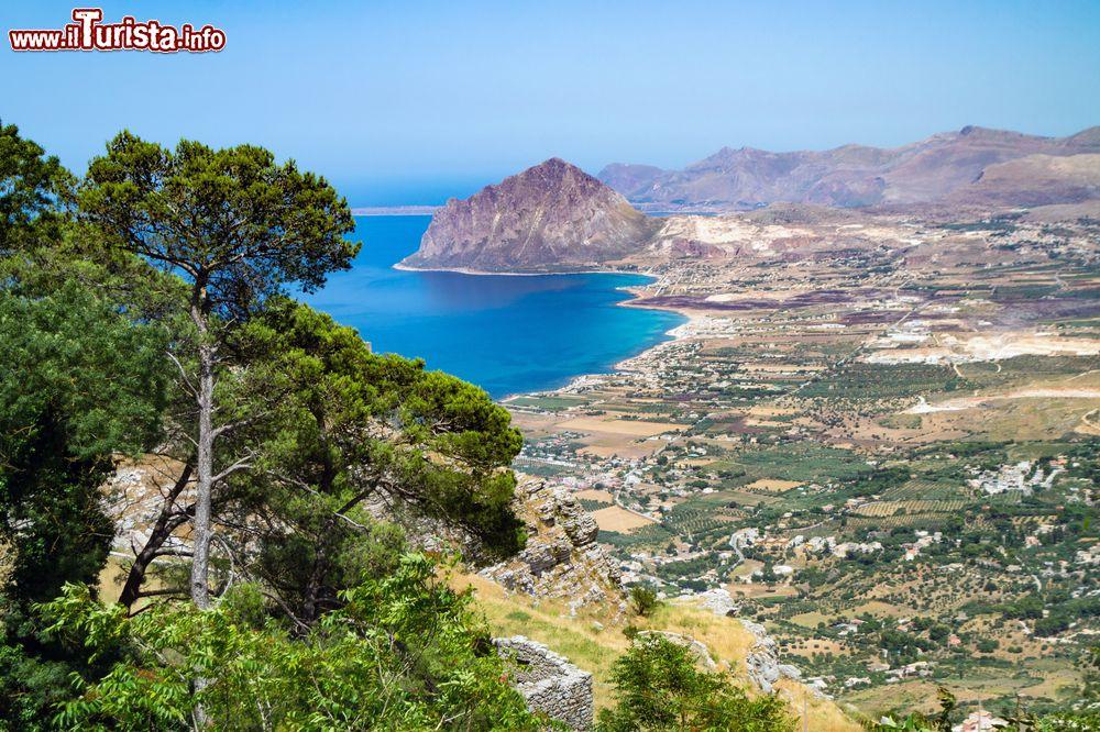 le spiagge più belle della sicilia, isole minori escluse