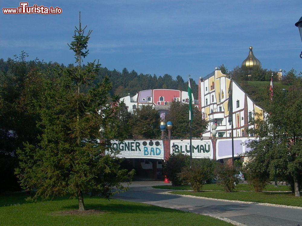 Le foto di cosa vedere e visitare a Bad Blumau