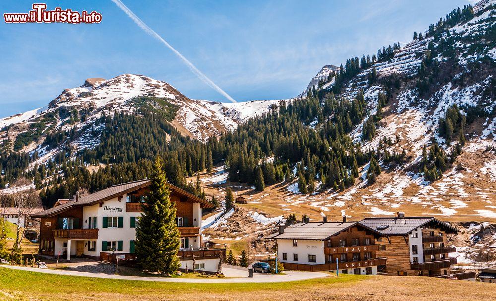 Le foto di cosa vedere e visitare a Lech