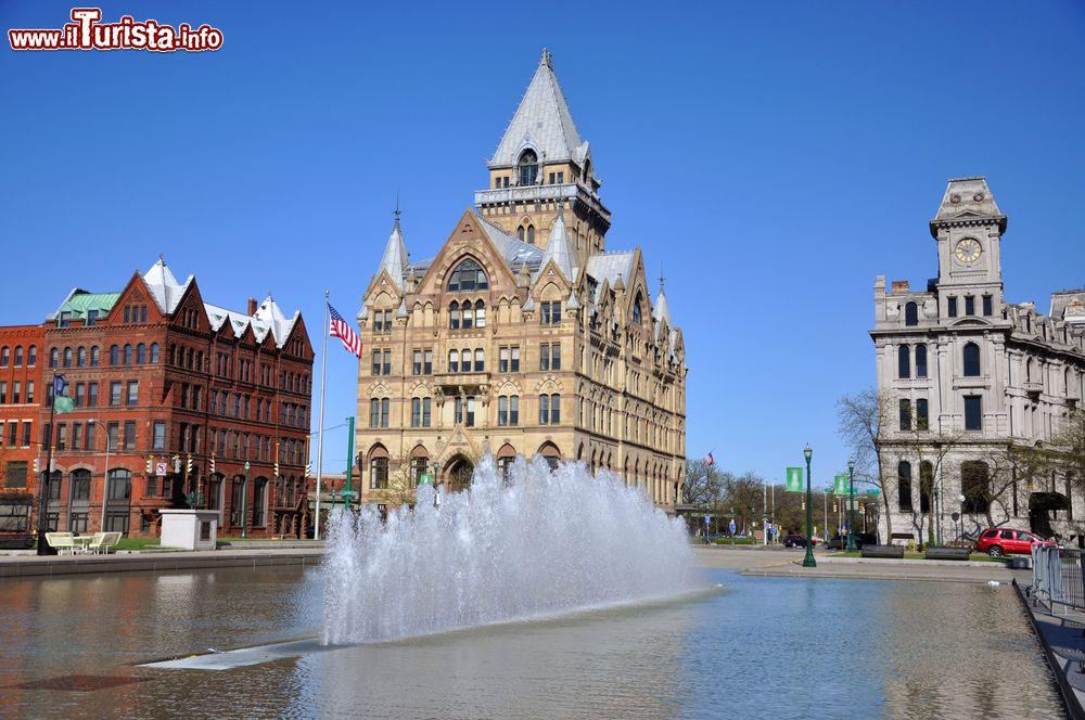 Le foto di cosa vedere e visitare a Syracuse