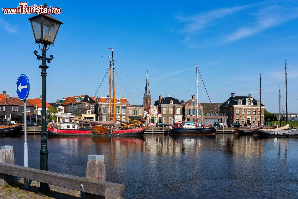 Le foto di cosa vedere e visitare a Friesland