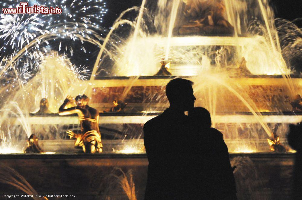 Les Grandes Eaux Musicales Versailles