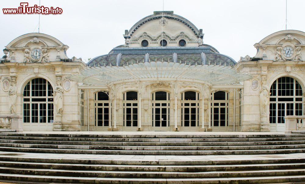 Le foto di cosa vedere e visitare a Vichy