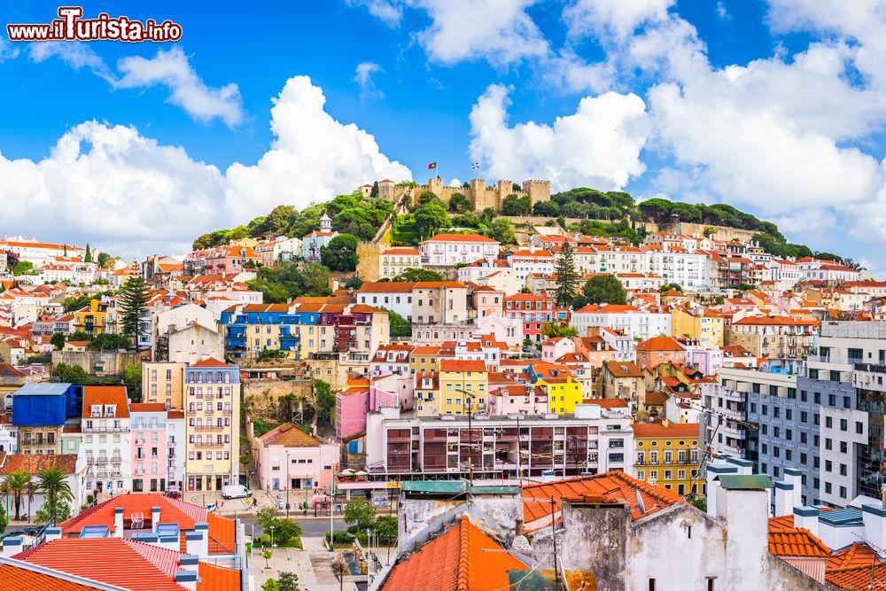 Le foto di cosa vedere e visitare a Portogallo