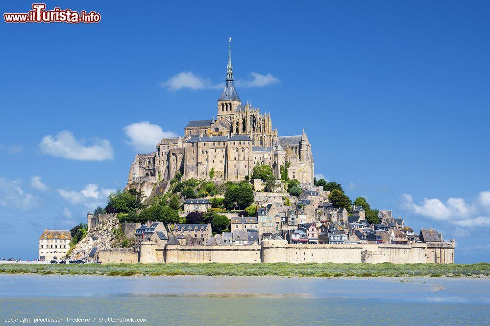 Le foto di cosa vedere e visitare a Mont Saint-Michel