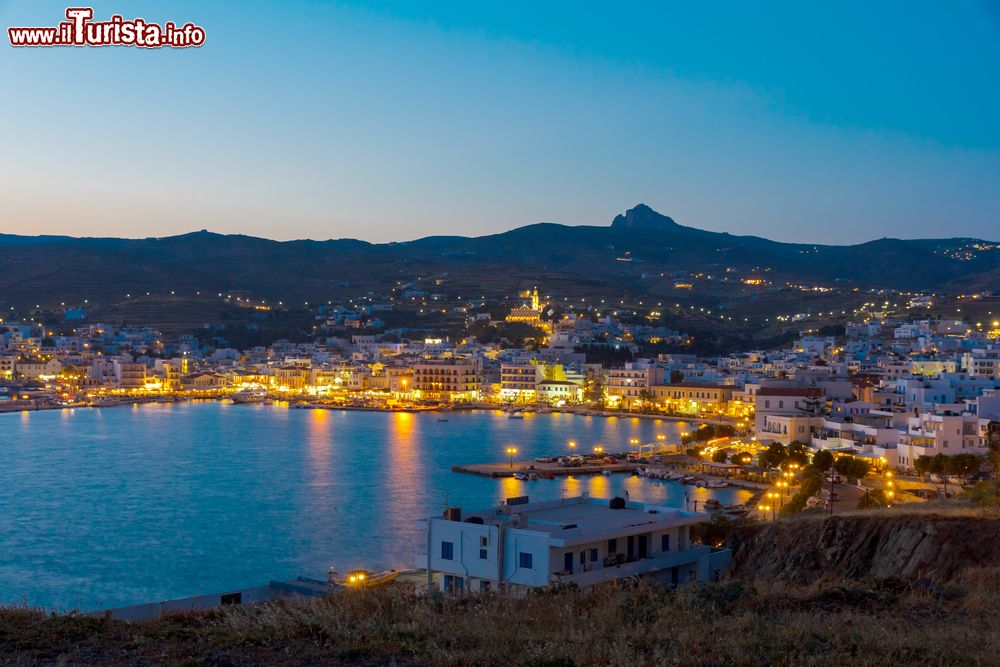 Le foto di cosa vedere e visitare a Tinos