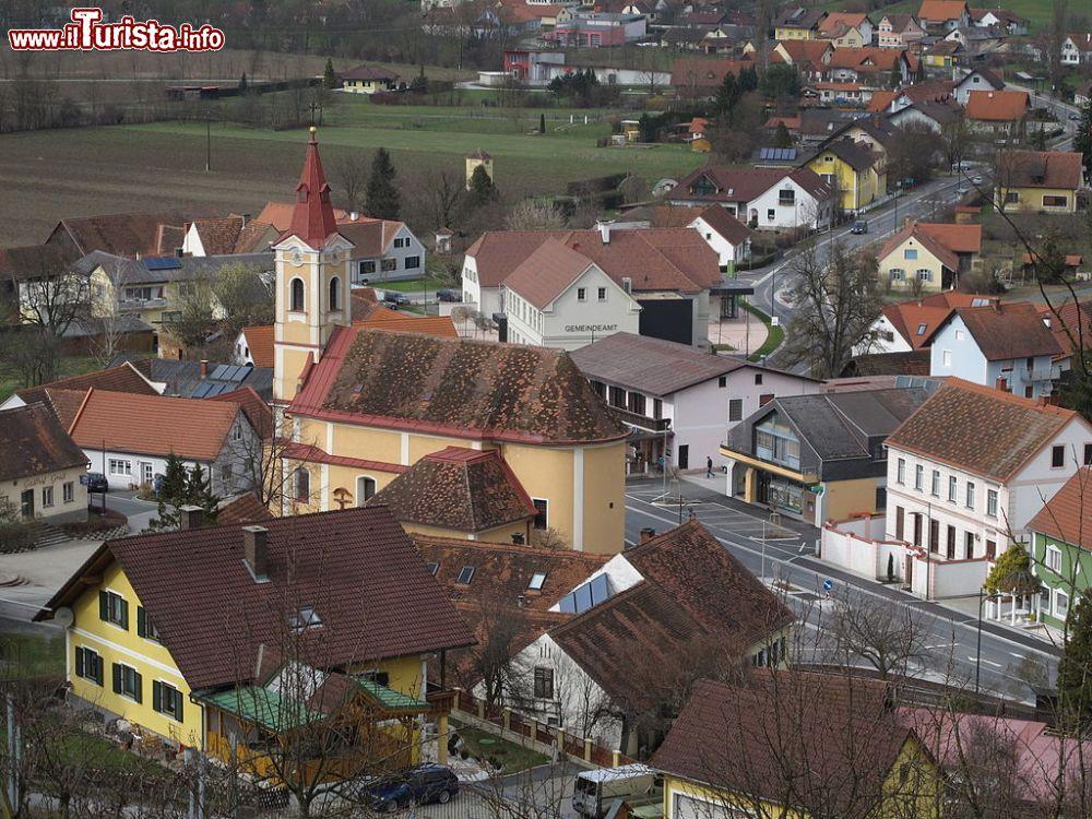 Le foto di cosa vedere e visitare a Loipersdorf bei Furstenfeld