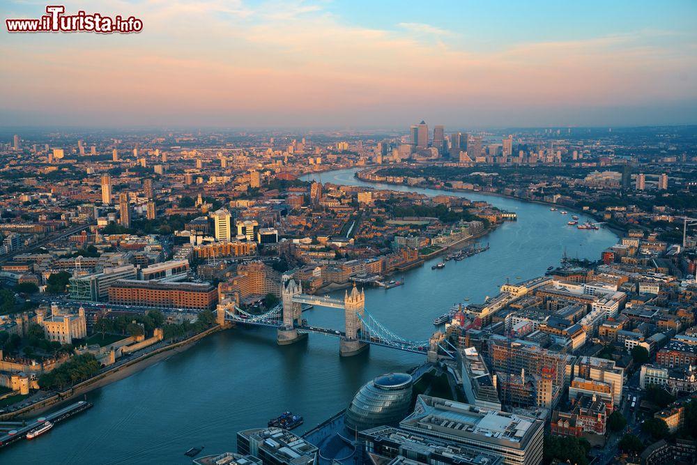 Le foto di cosa vedere e visitare a Inghilterra