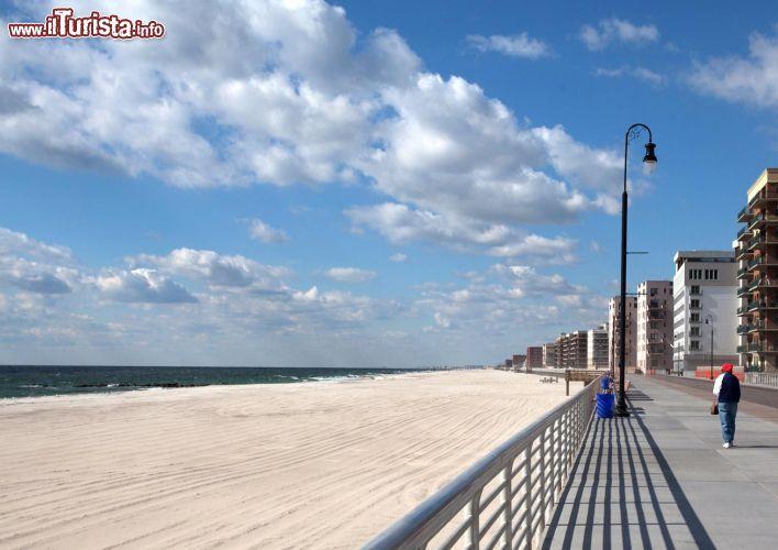 long beach a long island new york stati uniti
