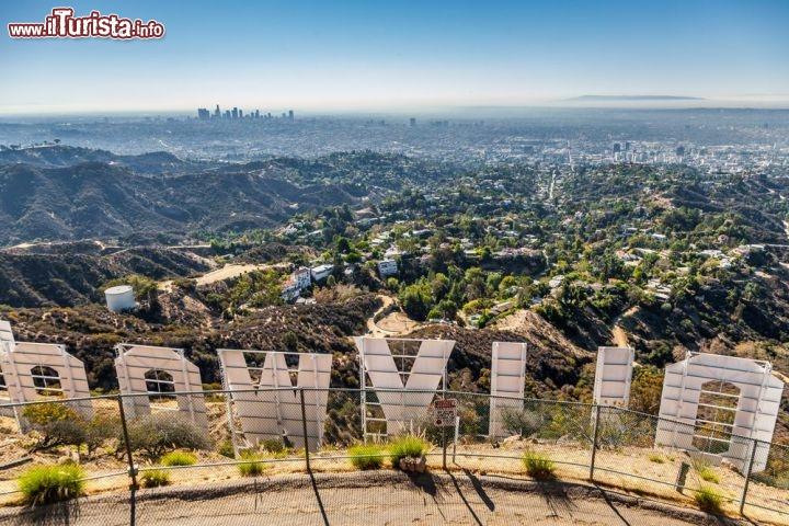 Le foto di cosa vedere e visitare a Los Angeles