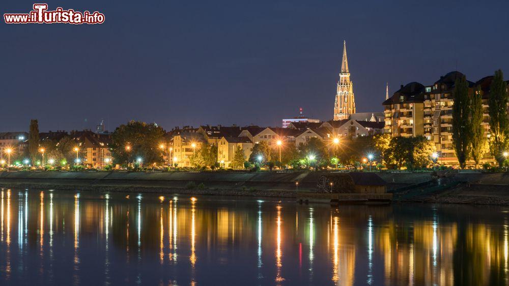 Le foto di cosa vedere e visitare a Osijek