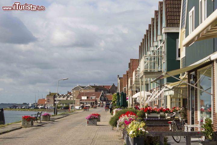 Le foto di cosa vedere e visitare a Volendam
