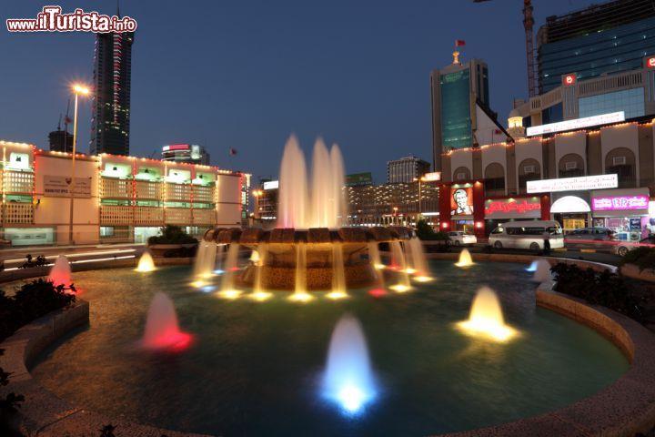 Le foto di cosa vedere e visitare a Bahrain