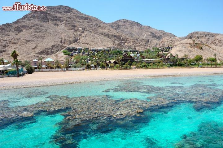 Le foto di cosa vedere e visitare a Sinai