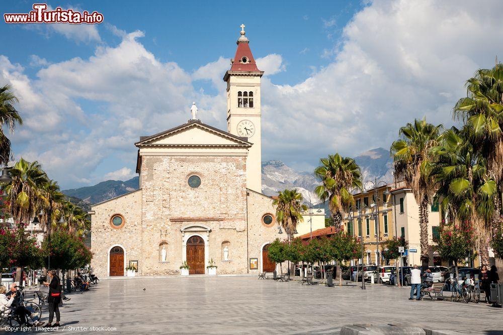 Le foto di cosa vedere e visitare a Marina di Carrara