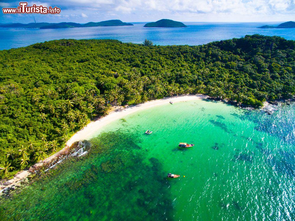 Le foto di cosa vedere e visitare a Phu Quoc
