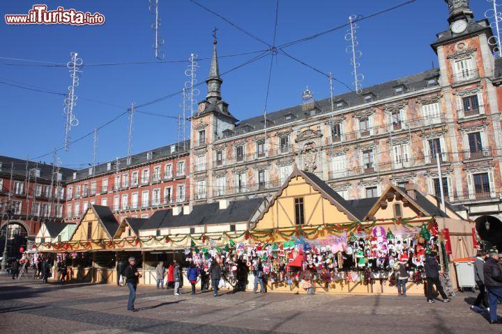 Le foto di cosa vedere e visitare a Madrid