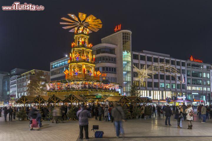 Le foto di cosa vedere e visitare a Hannover