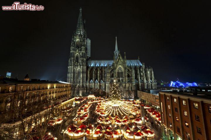 Mercatini di Natale 2016 Colonia