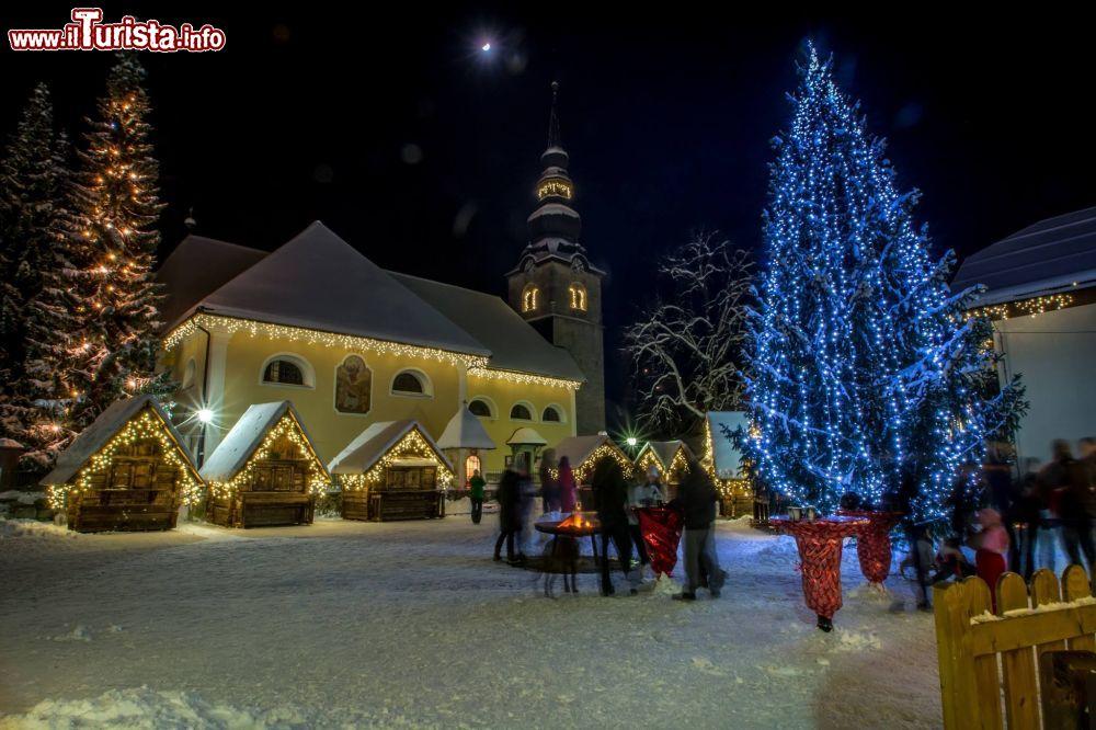 Le foto di cosa vedere e visitare a Kranjska Gora
