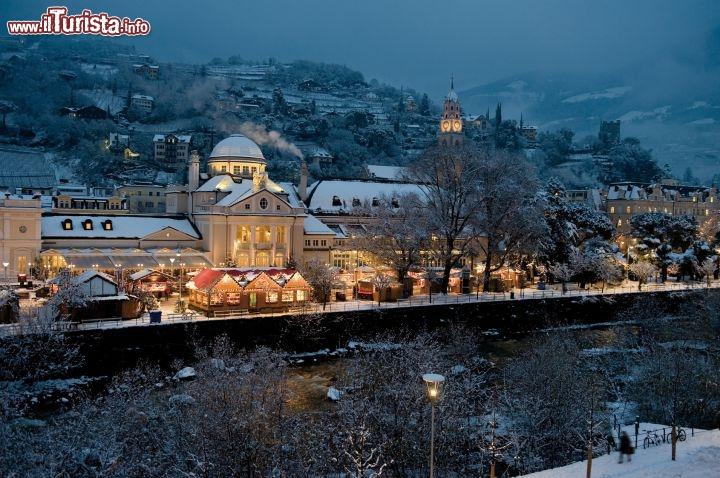 Mercatini di Natale Trentino Alto Adige 2018 | Dove e quando sono i Mercatini Natalizi più belli
