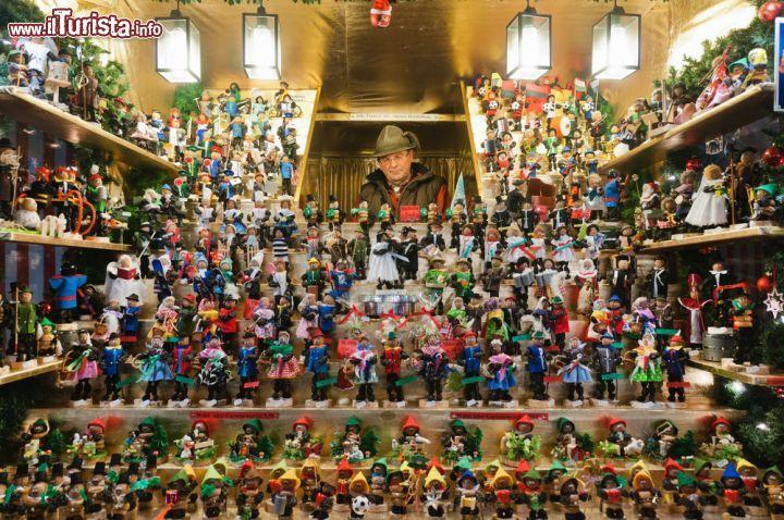 Mercatini di Natale 2018 Wuerzburg