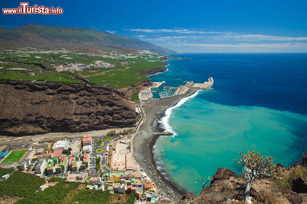 Le foto di cosa vedere e visitare a La Palma