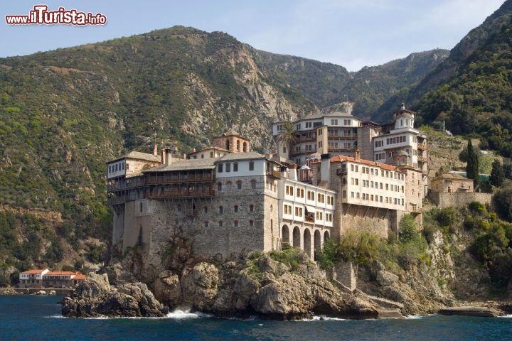 Le foto di cosa vedere e visitare a Monte Athos