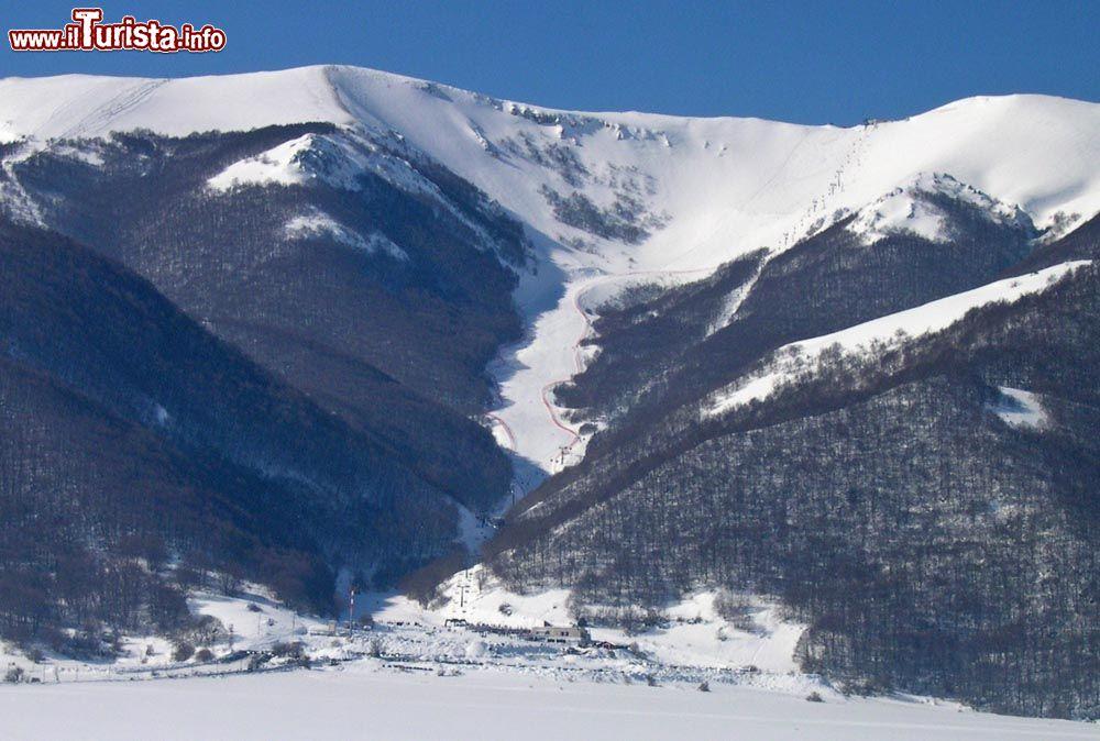 Le foto di cosa vedere e visitare a Monte Pratello