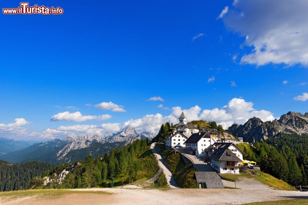 Le foto di cosa vedere e visitare a Camporosso in Valcanale