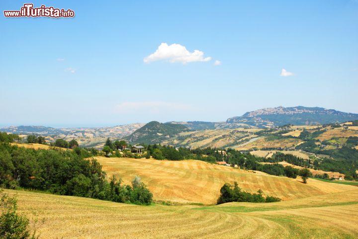 Le foto di cosa vedere e visitare a Sant'Agata Feltria