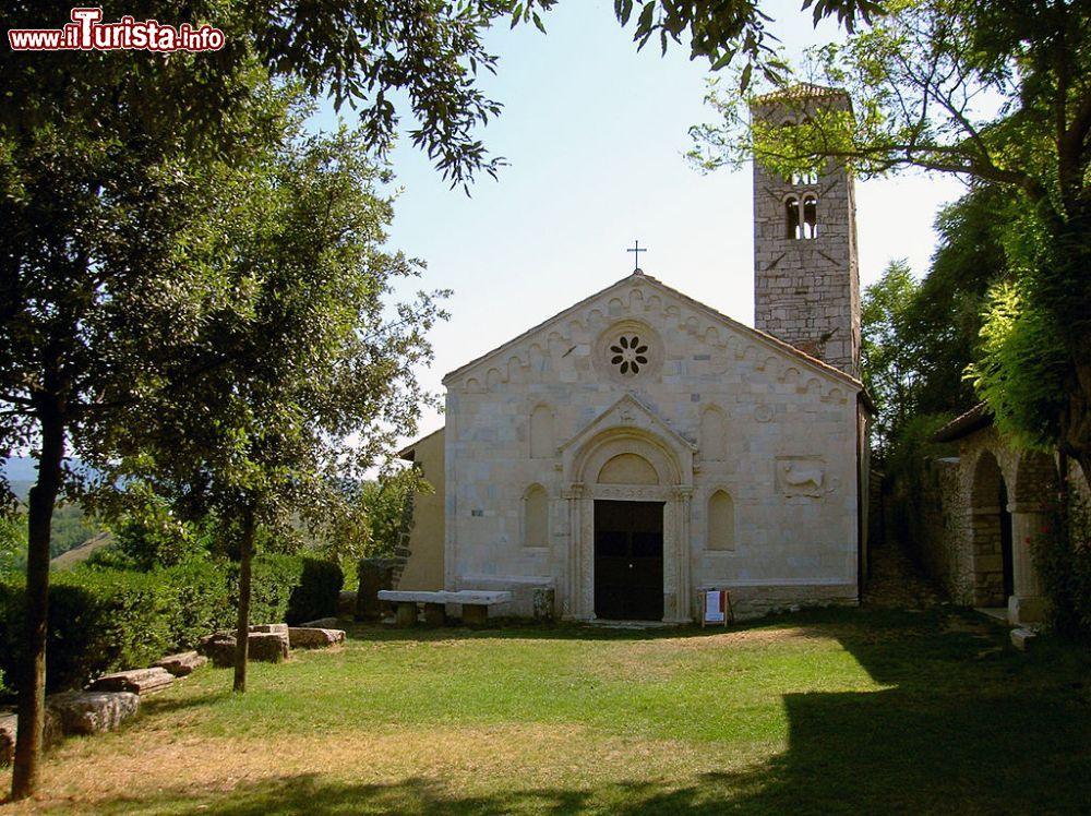 Le foto di cosa vedere e visitare a Monteleone Sabino