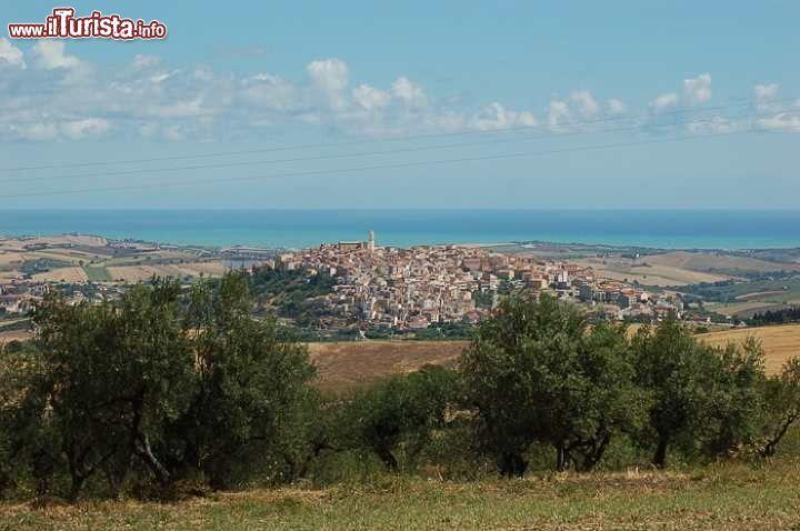 Le foto di cosa vedere e visitare a Montenero di Bisaccia
