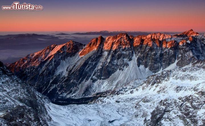Le foto di cosa vedere e visitare a High Tatras