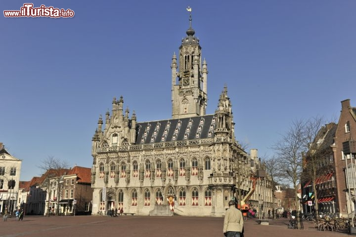 Le foto di cosa vedere e visitare a Middelburg