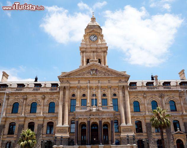 Municipio di citt del capo sud africa foto cape town for Stile architettonico del capo cod
