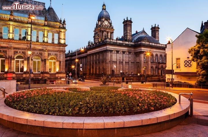Le foto di cosa vedere e visitare a Leeds