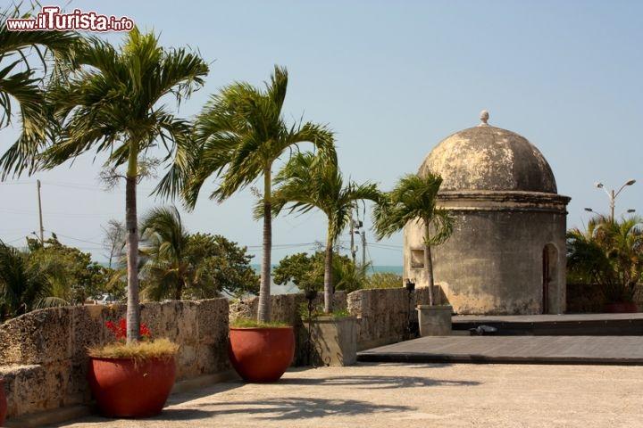 Le foto di cosa vedere e visitare a Cartagena de Indias