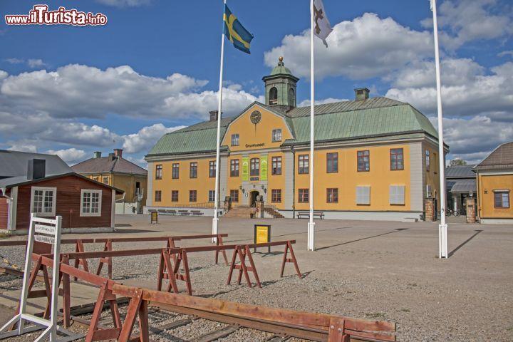 Le foto di cosa vedere e visitare a Falun