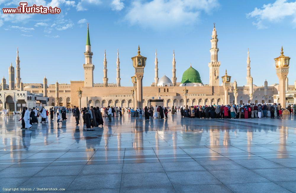 Le foto di cosa vedere e visitare a Medina