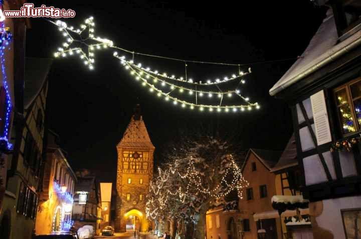 Mercatini di Natale 2016 Bergheim